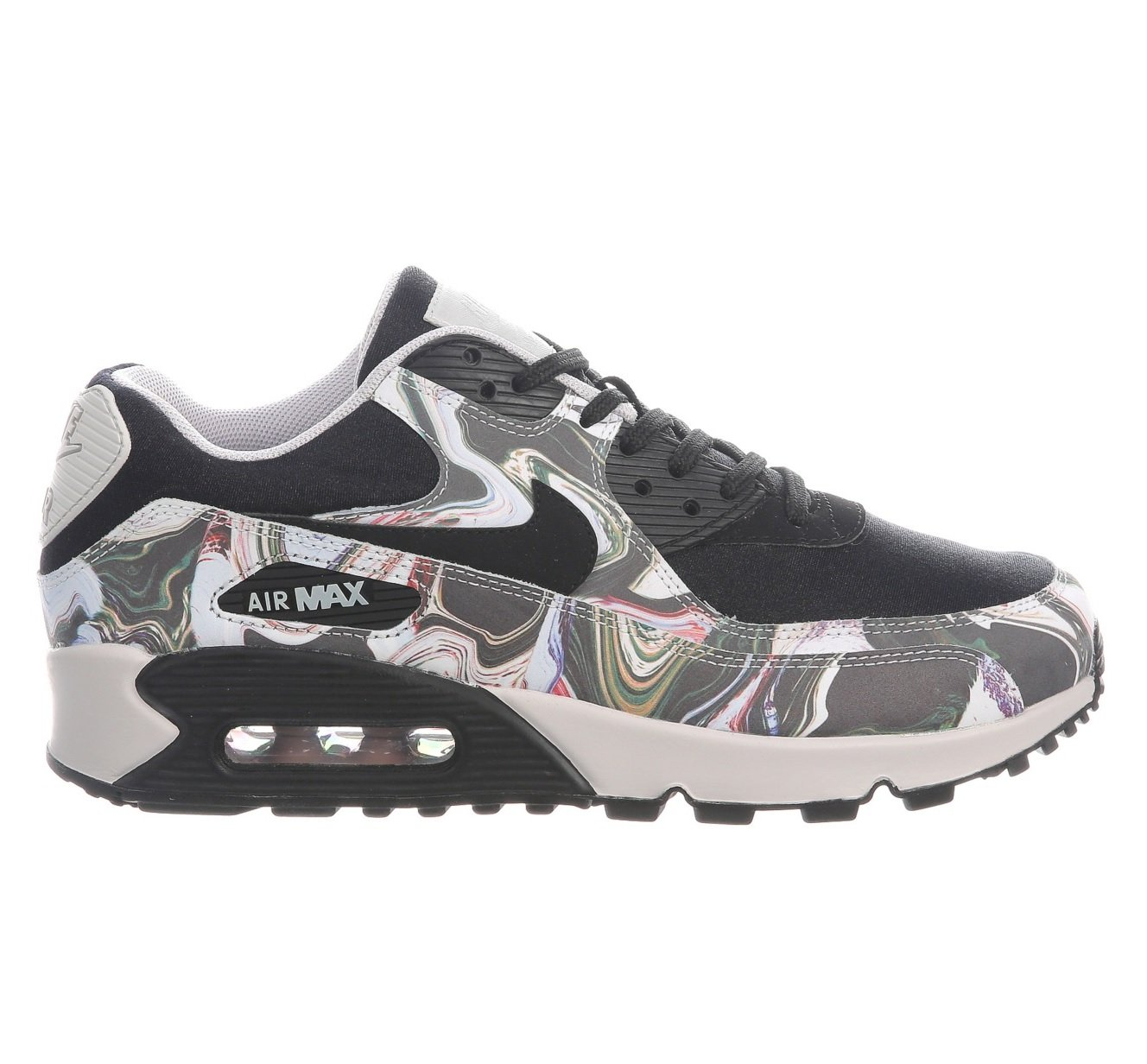 separation shoes 4ed9f e87a3 Galleon - NIKE W Air Max 90 Mrbl Womens Ao1521-001 Size 6