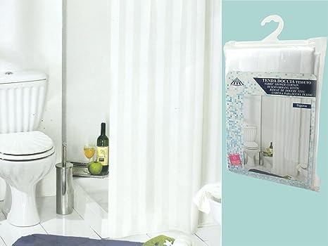 Tende Da Doccia In Tessuto : Articoli simili a dimensioni della tenda doccia su misura tende