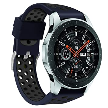 Tabcover for Galaxy Watch 46mm Correa,22mm Quick Release ...
