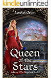 Queen of the Stars (The Royals of Adriel Book 1)