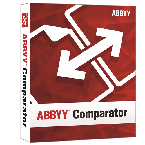 ABBYY Comparator [Download]