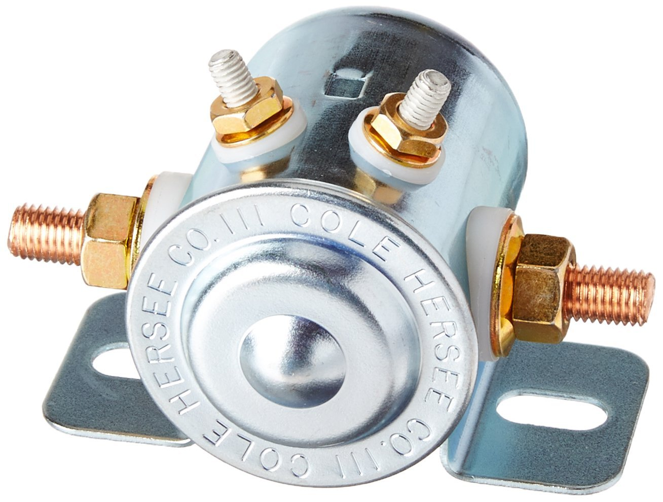 Cole Hersee 24213 12V 200A Continuous Solenoid