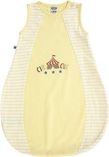 Jacky Kids Circus Stripes, Sacco Nanna, Giallo, Taglia 50/56–86/92