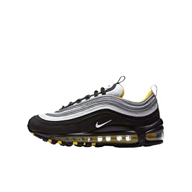 NIKE Boys Air Max 97 (Gs) Competition Running Shoes  Amazon.co.uk ... a5a5117c9
