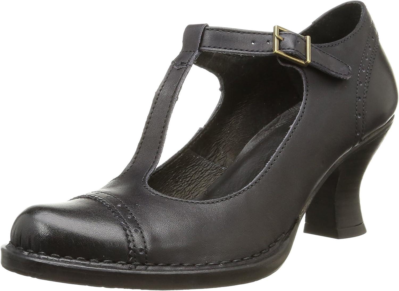 Neosens849 Rococo - Zapatos de Vestir Mujer