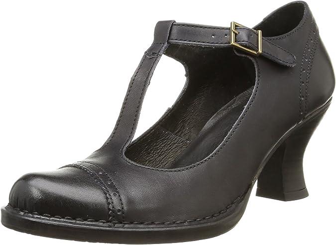 TALLA 39 EU. Neosens849 Rococo - Zapatos de Vestir Mujer