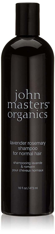 Champú orgánico de lavanda y romero John Masters