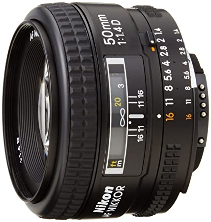 The 8 best nikon 50mm 1.4 d lens