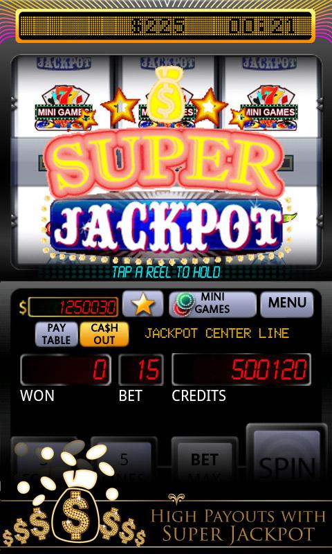 Slot Machine Gratis .Net