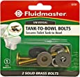 Fluidmaster 6101 2-3/4-Inch Tank to Bowl Bolts
