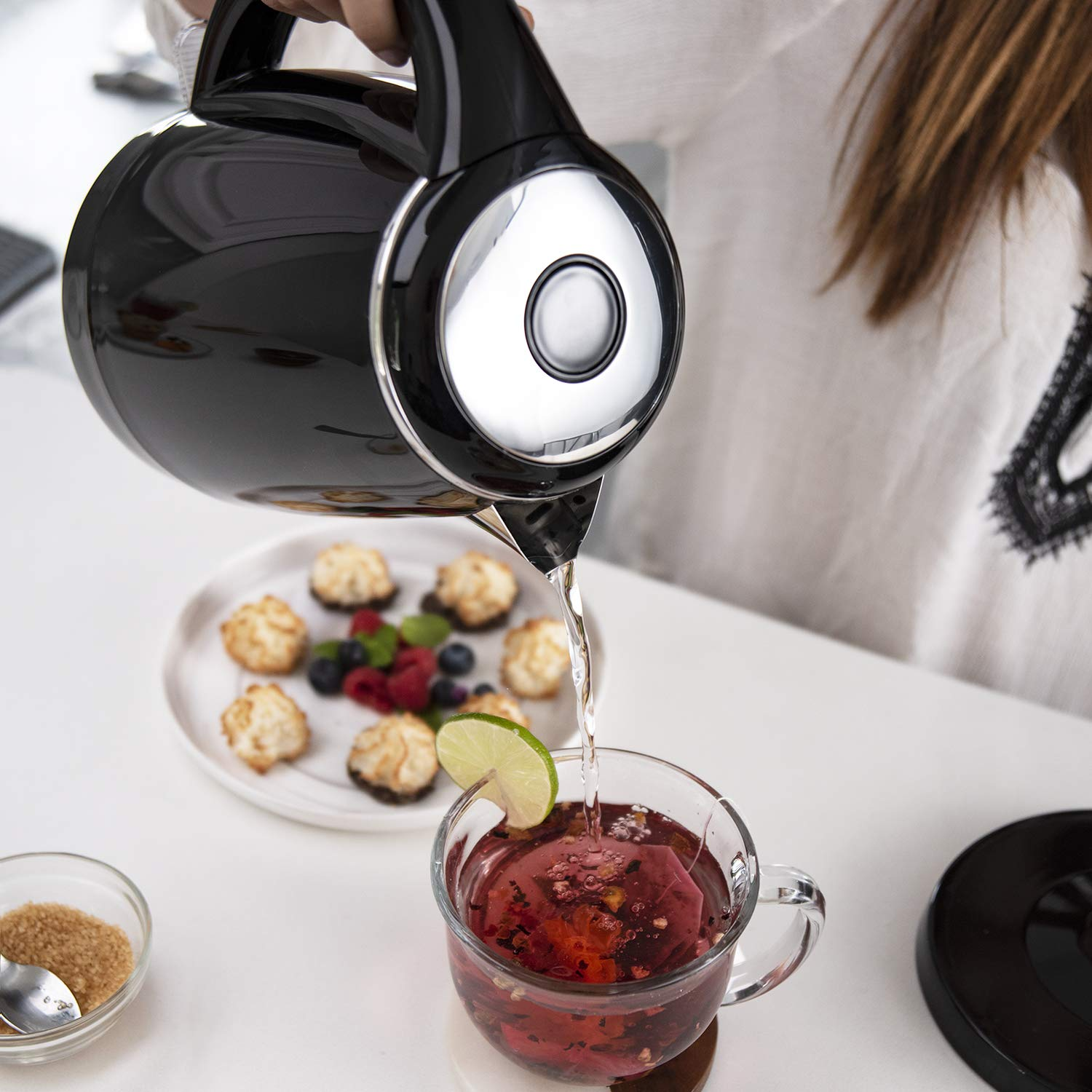 Cosori Electric Kettle ONLY $2...