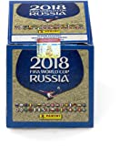Amazon Price History for:2018 Panini Russia FIFA World Cup Soccer Stickers Factory Sealed 50 Pack Box - Fanatics Authentic Certified
