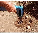BBT-shop Spiral Drill Bit, Gardening Auger Hole