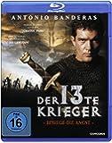 Der 13te Krieger (The 13th Warrior) [Blu-ray]