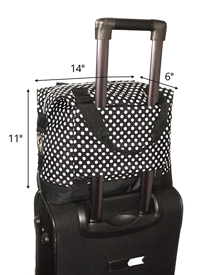 Best Personal Item Bag For Spirit Jetblue Allegiant United Wow Airlines