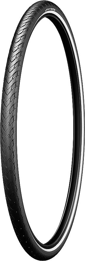Michelin 789651 Cubierta, Unisex, Negro, 700 x 38 C: Amazon.es: Deportes y aire libre