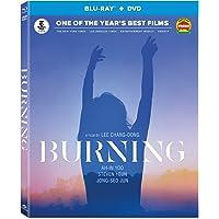 Burning [Blu-ray]
