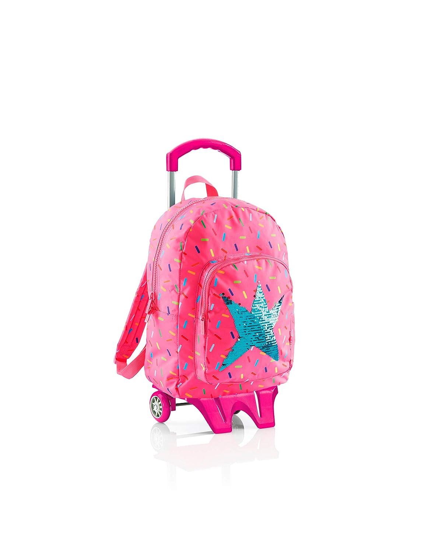 アガサルイスデラプラダMiquelriusアガサルイスデラプラダCandy Children's Rucksack、84 cm、20リットル、ピンク   B000FDVUFG