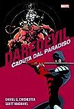 Caduta dal paradiso. Daredevil collection: 8