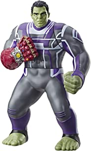 Avengers Feature Hero Power Punch Hulk