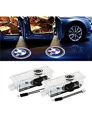Entry lighting Car High Definition Laser Projector Door Logo Light (1pair)