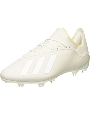 online store 055e4 7626d adidas X 18.2 FG, Chaussures de Football Homme