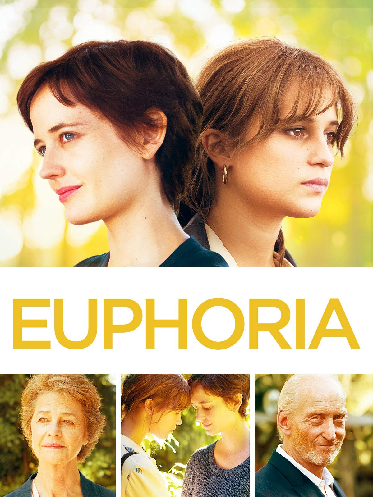 Euphoria on Amazon Prime Video UK