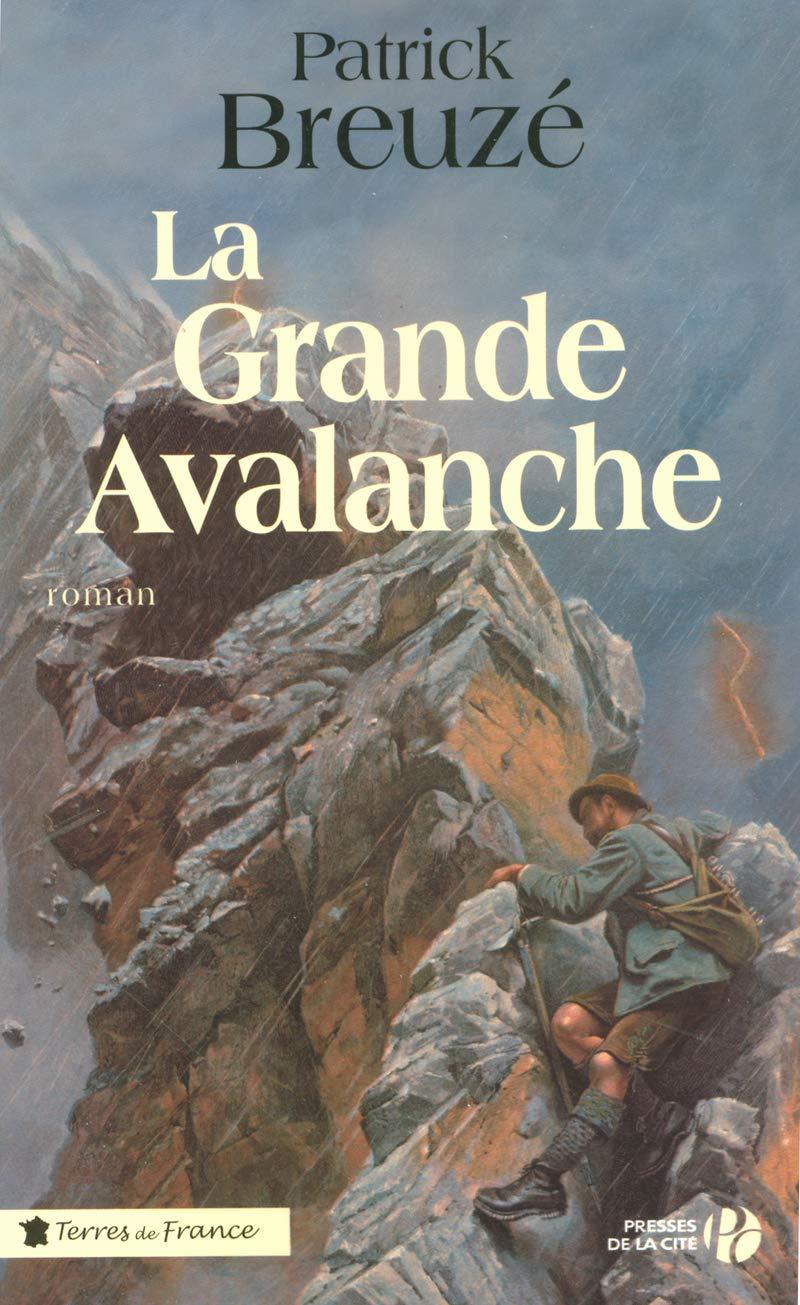 La grande avalanche (French Edition)