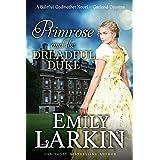 Primrose and the Dreadful Duke: A Baleful Godmother Novel (Garland Cousins)
