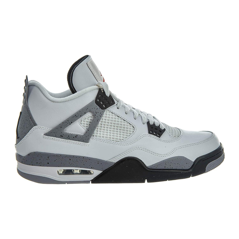 Nike Air Jordan 4 Retro BG scarpe da ginnastica, Bambini Bambini Bambini | Bel design  ca8342