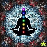 Solfeggio Frequencies Healing Meditation 7 Chakras