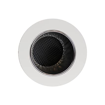 Focal Point Lighting FD4 D2, ID2 2 5 Round Series, Recessed Down