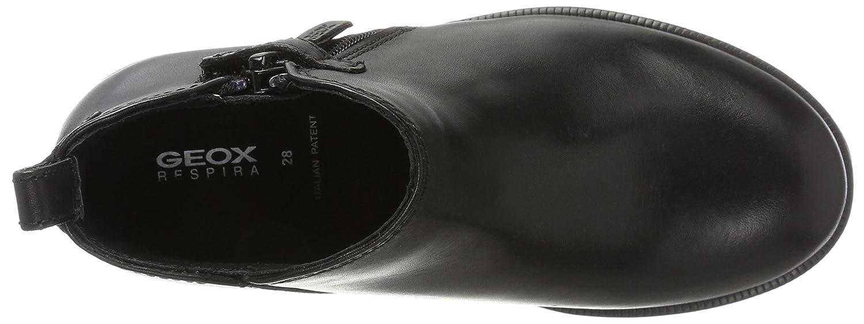 C Fille J7449c00043 Agata Chaussures Geox Jr Bottes Et dCoQWxrBeE