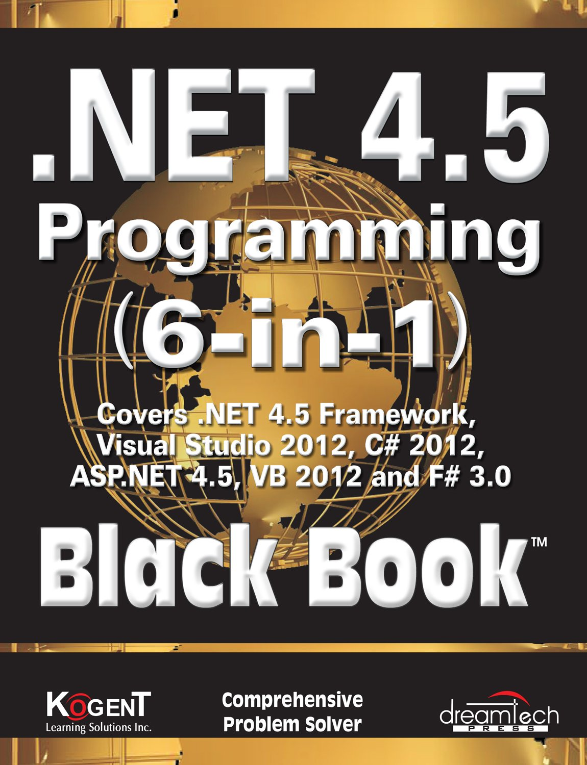 Vb.net Programming Black Book