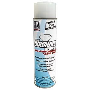 KBS Coatings Diamond Gloss Spray Can