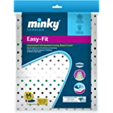 Minky Easy Fit Ironing Board Cover 110cm x 35cm