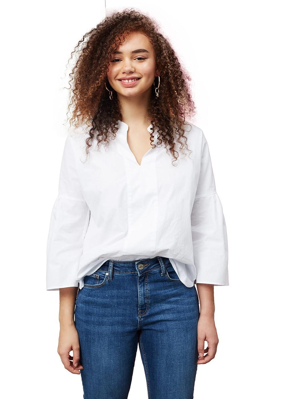 low-cost Violeta By Mango Women's Plus Size Super Slim-Fit Alexandra Jeans