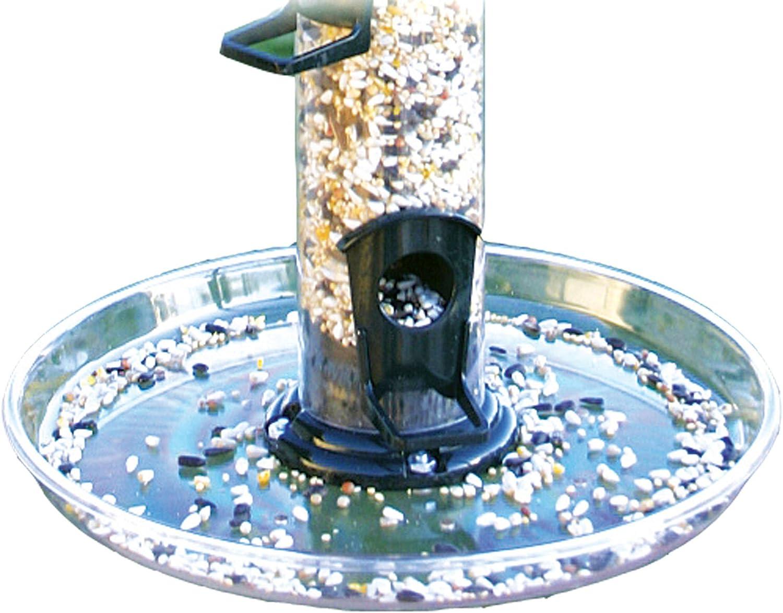 Woodlink NATUBETRAY Audubon Tube Feeder Tray