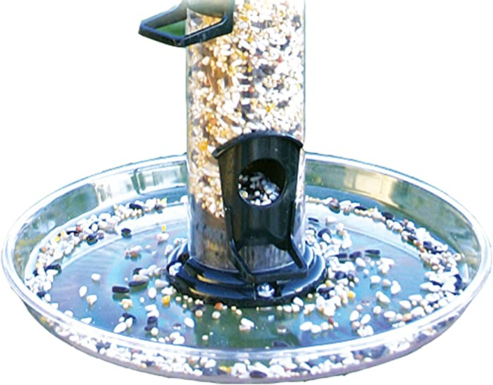 The Best Bird Food Catch Tray