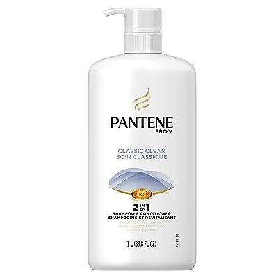 Pantene Pro-V Classic 2in1 Shampoo