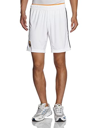 Home Kurze Real Hose Shorts Herren Adidas kiuOZPX