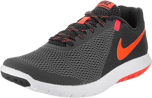 Nike Flex Experience RN 4 - Zapatillas unisex, Azul, 42: Amazon.es: Zapatos y complementos