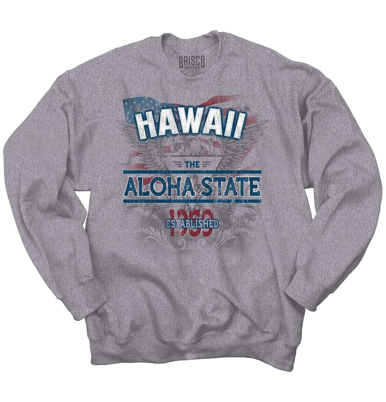 Durable modeling hawaii state american eagle usa t shirt for Hawaii souvenir t shirts