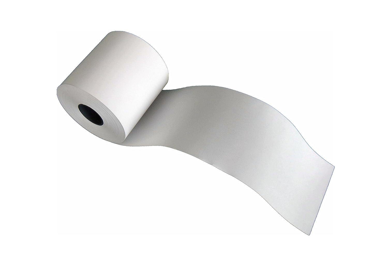 Rollos de papel térmico para ECG compatibles con HP/Philips 40477A - 40477B (50mm x 30m)