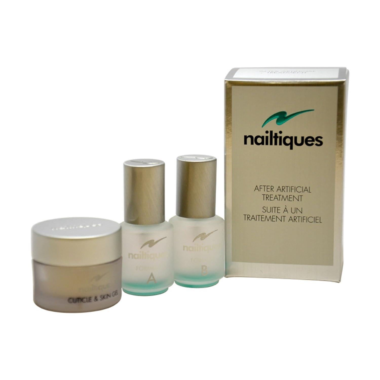 Amazon.com : Nailtiques After-Artificial Treatment : Beauty