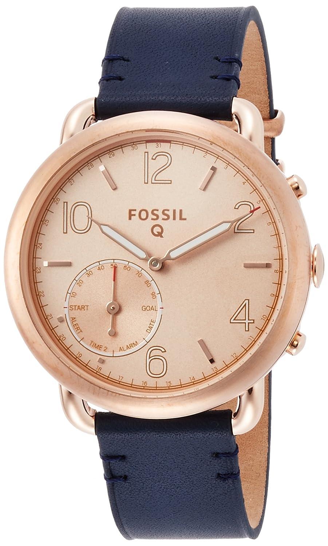 [フォッシル]FOSSIL 腕時計 Q TAILOR ハイブリッドスマートウォッチ FTW1128 レディース 【正規輸入品】 B01M1KDQ4D