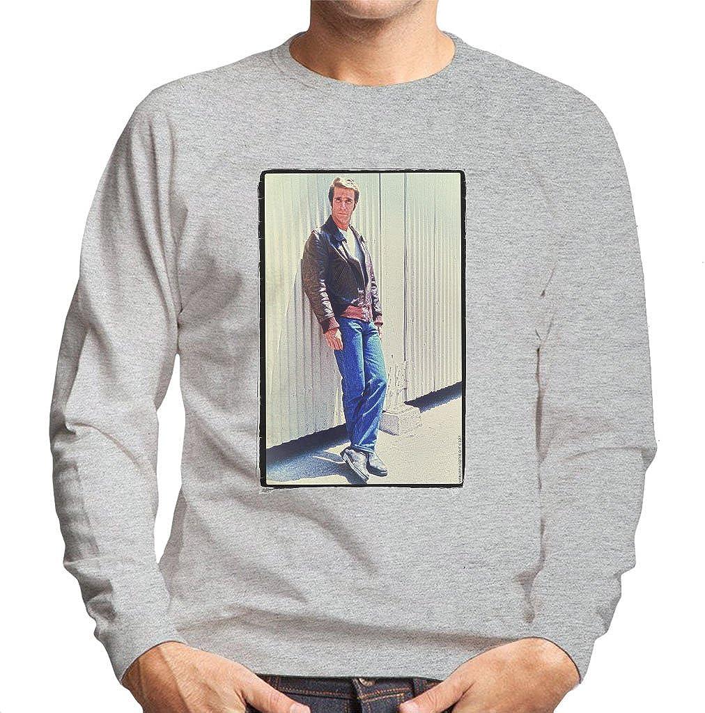 POD66 Sylvester Stallone 1982 Mens T-Shirt