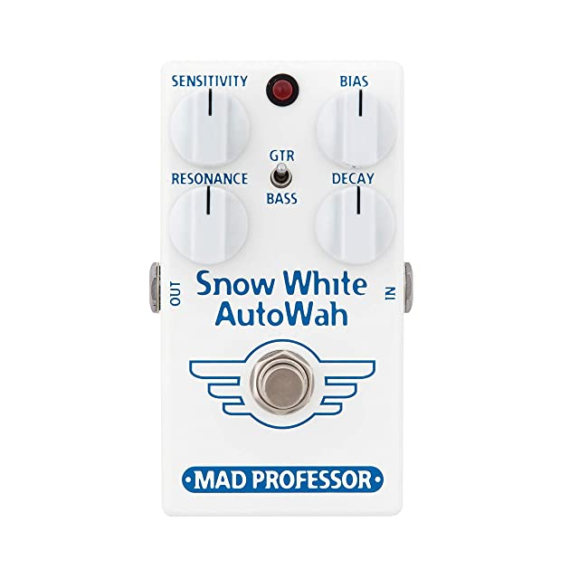 リンク:Snow White Auto Wah