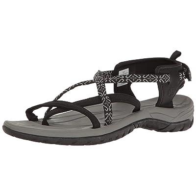 Northside Covina Womens Comfort Sandals | Sport Sandals & Slides