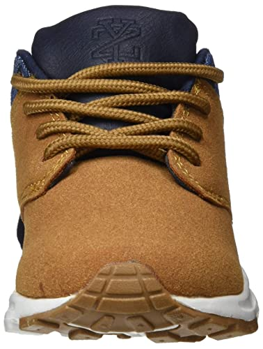 Amazon.com | ZIPPY Boys Zapatillas Deportivas para Niño Low-Top Sneakers, Beige (Camel 82), 13 UK | Sneakers